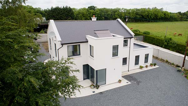 2 Storey House, Celbridge