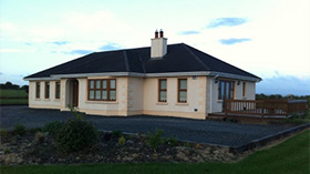 4 Bedroom Bungalow in Milltown