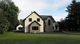5 Bedroom 2 Storey House in Caragh