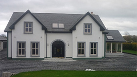 5 Bedroom Dormer in Birr