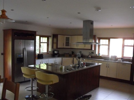 Caragh Two Storey House Kitchen 1
