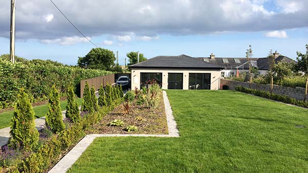 House Extension and renovation in Cork