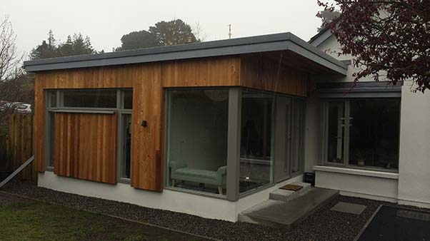 House Extension in Rathfarnham, Dublin