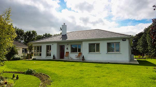 Shared Site in Kilcullen